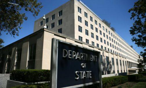 EUA alerta contra viagens à Turquia devido a 'terrorismo e detenções arbitrárias'