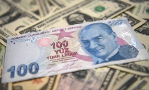 Economia turca cresce 7,4% no 1º trimestre, diz Instituto de Estatísticas Turco estatal