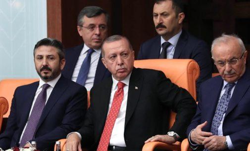 Erdogan diz que a primeira coisa a fazer depois das eleições é acabar com o estado de emergência