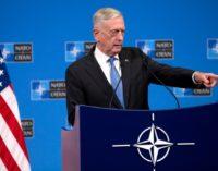Secretário da Defesa dos EUA se opõe aos esforços para suspender a transferência dos F-35 para a Turquia