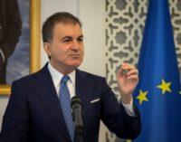 Turquia critica prefeito de Roterdã por permitir protesto extremista em mesquita