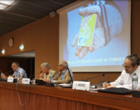 Painel de direitos humanos da ONU pede ao governo turco que liberte jornalistas presos