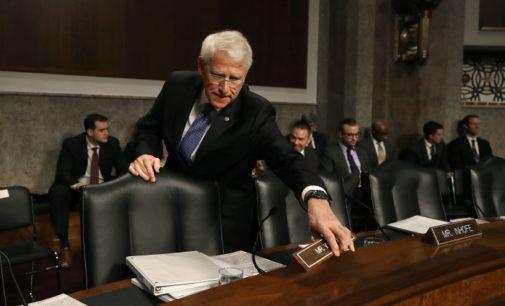 Senador americano introduz resolução sancionando a Turquia por violações da liberdade religiosa