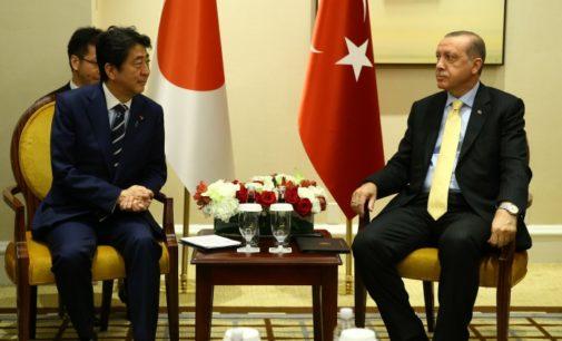 Turquia e Japão discutem acelerar construção de usina nuclear em Sinop