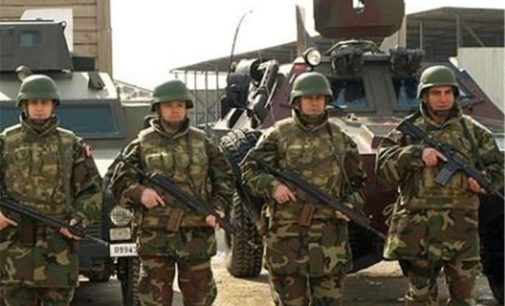 Alto militar do Catar morto por militar turco em Doha