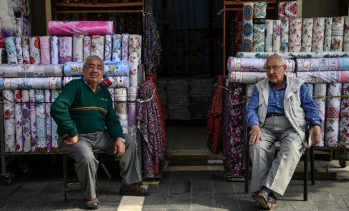 Inflação na Turquia atinge os 15,39% em junho, a mais alta desde 2004