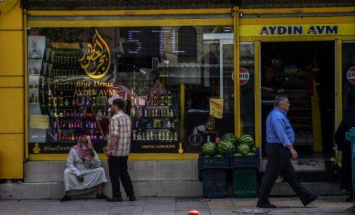 Refugiados sírios na Turquia estabelecem 7.243 empresas em 7 anos