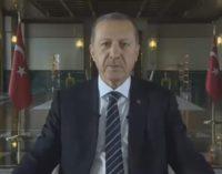 Erdogan deve produzir programa de TV para explicar suas atividades