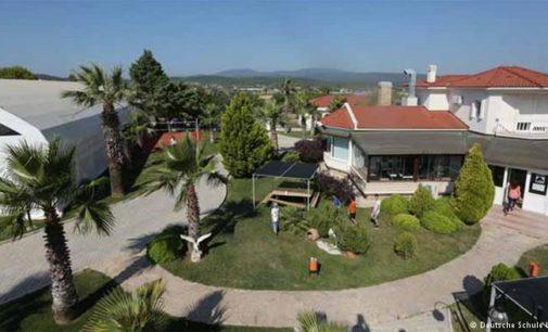 Turquia fecha escola da embaixada alemã em Esmirna por 'falta de licença'