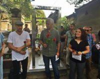 Membros de banda de música turca buscam asilo político na França