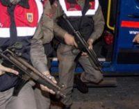 3 cidadãos franceses detidos brevemente em operações do PKK na Turquia