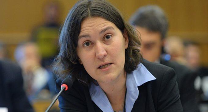 Turquia está se afastando da União Europeia, diz relatora do Parlamento Europeu