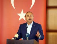 Turquia não implementará sanções dos EUA sobre Irã