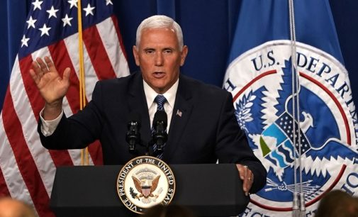 Washington jura pressionar Ancara até que Brunson seja 'completamente solto'
