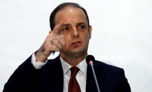 Banco Central Turco revê previsão de inflação