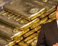 Venezuela refina ouro na Turquia após imposição de sanções internacionais
