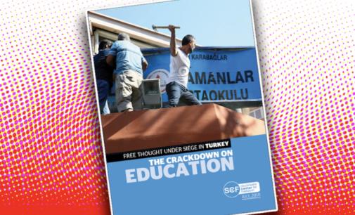 Repressão ao setor da educação na Turquia desfere golpe no pensamento livre, diz relatório