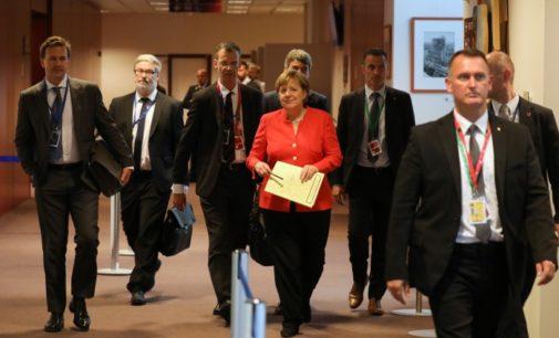 União Europeia concorda em liberar outros €3 bilhões no acordo dos refugiados com a Turquia