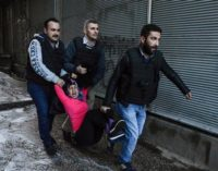 Conforme violações dos direitos humanos na Turquia aumentam, denúncias na mídia diminuem