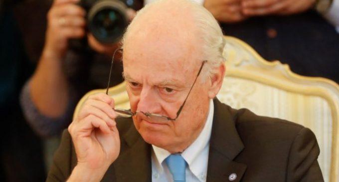 ONU pede à Rússia, Irã e Turquia para parar batalha em Idlib