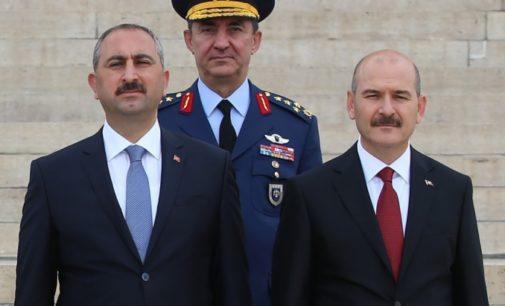 Autoridades turcas rejeitam sanções dos EUA em tweets depreciativos