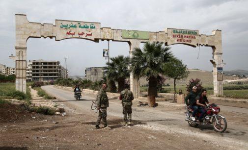 Residentes de Afrin enfrentam vários abusos dos direitos humanos, diz Anistia