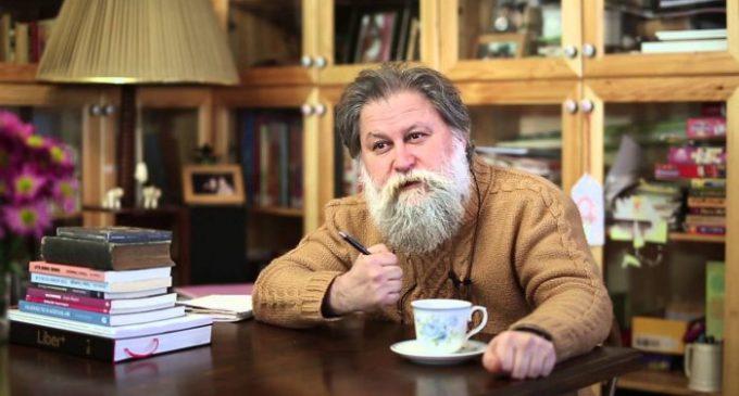 Ali Nesin, famoso matemático turco, ganha prestigioso Prêmio Leelavati