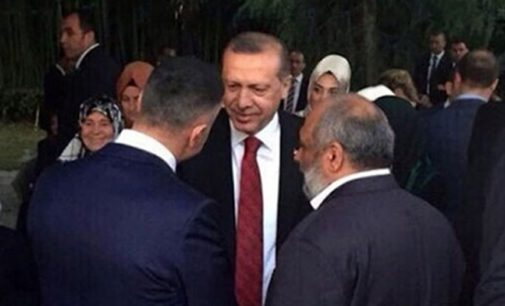 Sedat Peker, líder de máfia aliado de Erdogan, está abrindo suas asas