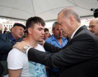 Erdogan jura tomar medidas para restabelecer pena capital