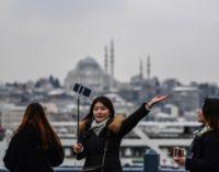 US$ 400.000 em multas impostas por cobrarem demais dos turistas em Istambul