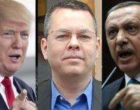 Uma guerra comercial dos EUA com a Turquia por um pastor pouco conhecido? Não acredite em nada disso