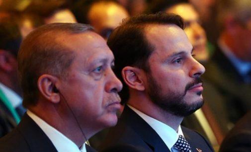Erdoğan nomeia-se presidente do Fundo Monetário da Turquia