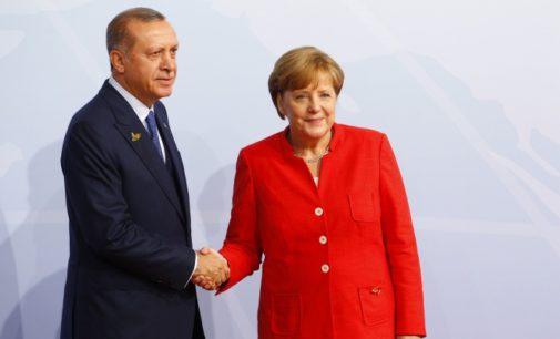 Erdoğan solicita permissão para falar na inauguração de mesquita na Alemanha