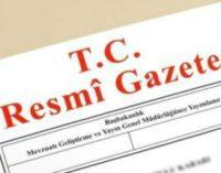 Governo turco suspende edição impressa do Diário Oficial devido ao aumento dos preços do papel