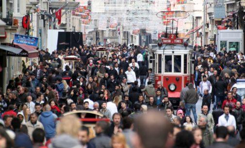 250.000 pessoas deixaram a Turquia em 2017, 42,5% a mais que no ano anterior