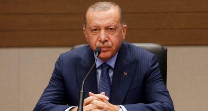 Erdoğan pede aos países islâmicos que usem as moedas nacionais no comércio