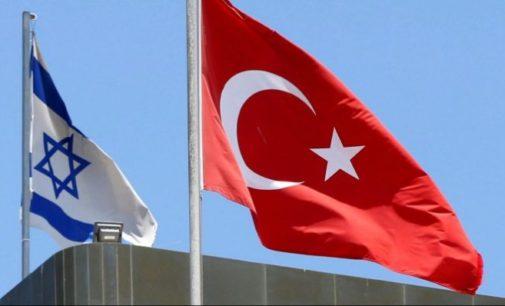 Citando o princípio da reciprocidade, Israel não nomeará novo embaixador na Turquia
