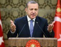 Autoritarismo de Erdogan provoca fuga de cérebros e de capital na Turquia