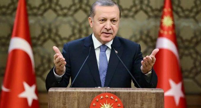 Autoritarismo de Erdogan provoca fuga de cérebros e de capital na Turquia 1524d70b82d33