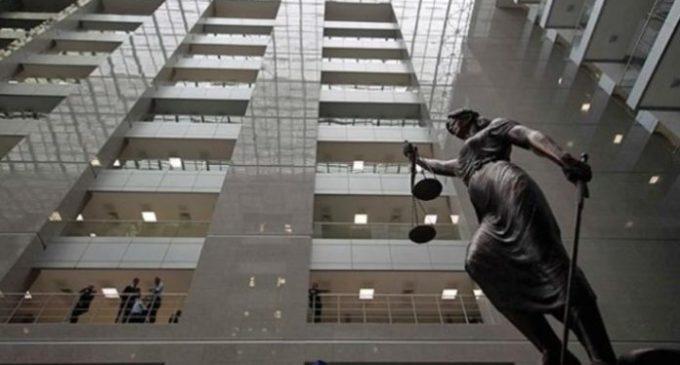Turquia ocupa o 109º lugar entre 126 países no índice do estado de direito