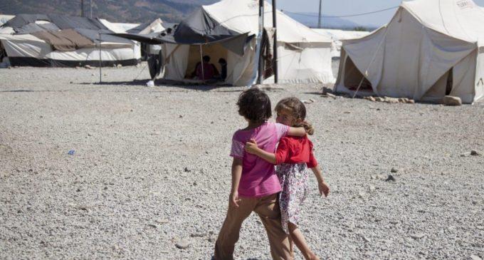 Cerca de 3,5 milhões de refugiados sírios na Turquia lutam por acesso à educação