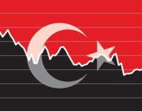 Turquia amplia cortes de impostos em bens frente à recessão