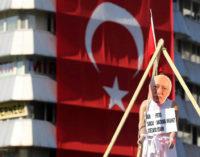 Turco de movimento opositor é preso no Brasil após pedido de Erdogan