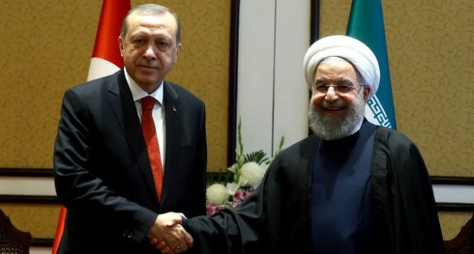 Novas sanções norte-americanas relacionadas ao Irã incluem empresas e indivíduos na Turquia