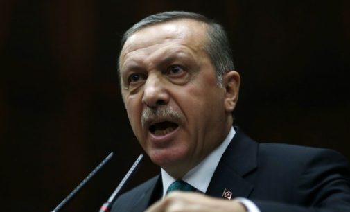 Erdogan jura matar pessoas inocentes