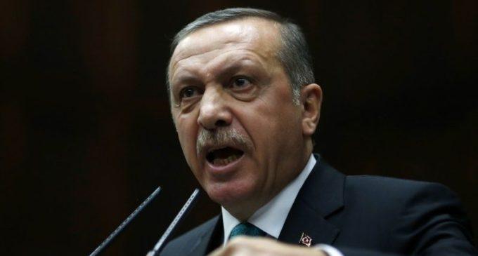 """Turquia ameaça a Europa: """"Se abrirmos as comportas para os migrantes, nenhum governo europeu poderá sobreviver"""""""