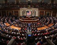 EUA vota a favor de lei que reconhece genocídio armênio