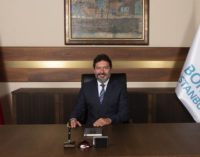 Banqueiro Atilla, condenado nos EUA, torna-se gerente da bolsa turca