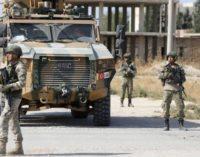 Rússia envia tropas para a fronteira turco-síria após acordo com a Turquia