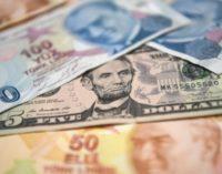 Mercados turcos caem sob ameaça de sanções dos EUA